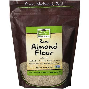 NOW Foods Raw Almond Flour (284g)
