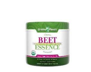 Green Foods Beet Essence 150g