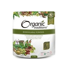 Organic Traditions Bhringaraj Powder 200g