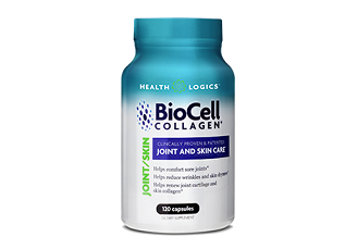 Health Logics BioCell Collagen (120 Caps)
