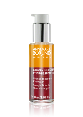 AnneMarie Borlind Orange Blossom Energizer (50ml)