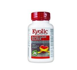 Kyolic Blood Sugar Balance (90 Capsules)