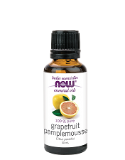 NOW Foods Grapefruit Oil 30ml