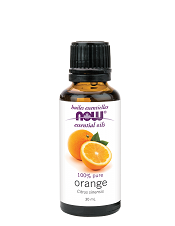 NOW Foods Orange Oil 30ml