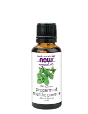 NOW Foods Peppermint Oil 30ml