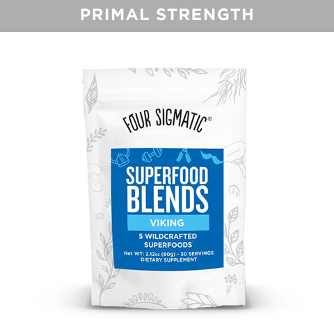 Four Sigmatic Viking Superfood Blend (60g)