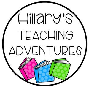 Hillary's Teaching Adventures