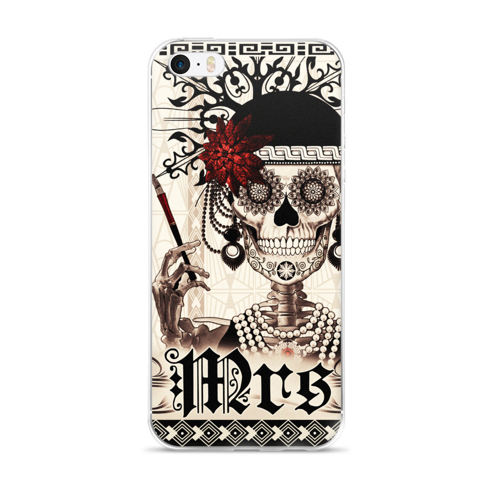 MRS iPhone Case