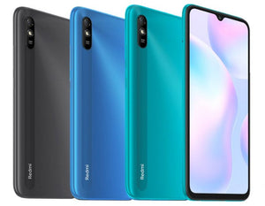 Xiaomi Redmi 9A - 2Ram y 32Gb - NEW MODEL