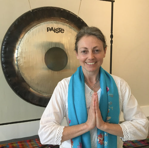 A Healing Journey: Nidra + Gong (Tuesdays by-donation)