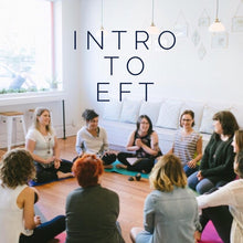 EFT Workshop Series: Mar 2, 9, 16