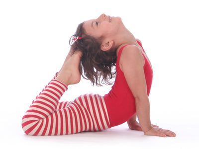 Private Yoga for Children