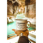 Camp Mug - Copper Revival