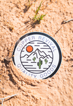 The Sonoran Explorer Sticker