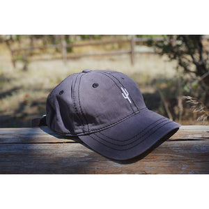 The Saguaro Dad Hat