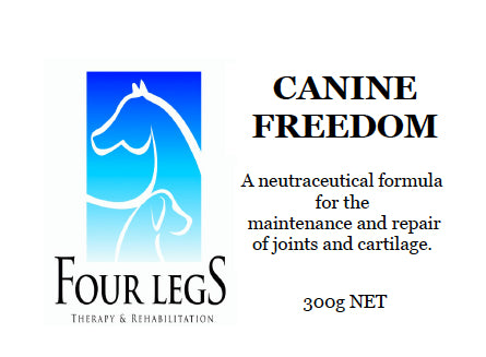 Canine Freedom 300g