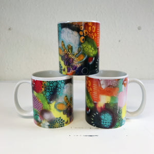 "Art Mug ""Colorjoy"""