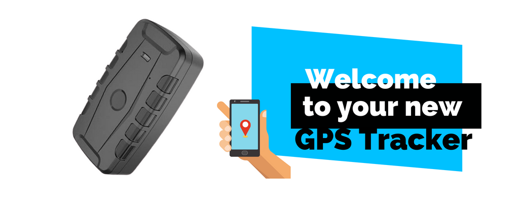 Portable GPS Trackers