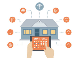 What is Smart Home?