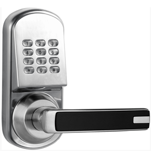 Home Automation Door Lock Alternative