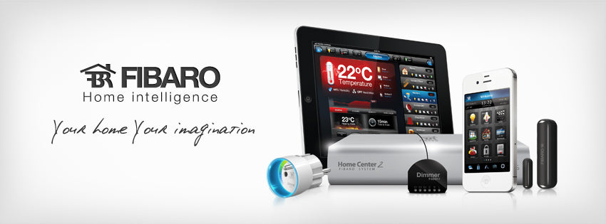 Compatible Products with FIBARO