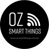 Oz Smart Things Logo