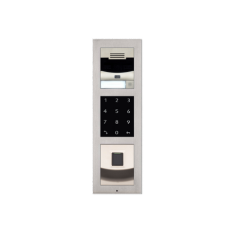 2N IP RFID Intercom System Doorbell