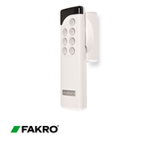 Oz Smart Things PTY LTD:FAKRO Z-Wave Weather Station and accessories