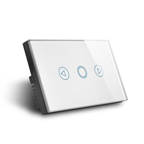 Wifi dimmer smart switch