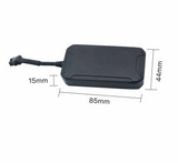 4G Wired GPS Car Tracker