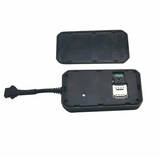 4G Wired Tracker, GPS Tracking device