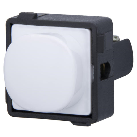 Momentary Push Button Mechanism For use with Smart Dimmers