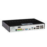 IVSEC 8 Channel NVR POE Network Video Recorder Home Security Australia
