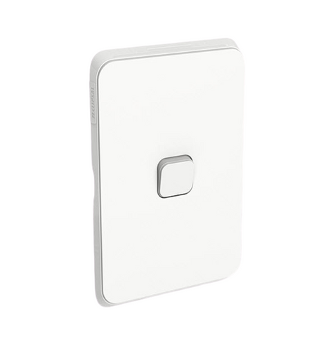 Clipsal Iconic Single Switch Plate