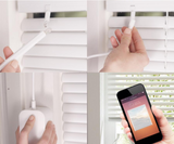 Soma Tilt, Automate Window Slat Blinds with this Smart Home iBlinds