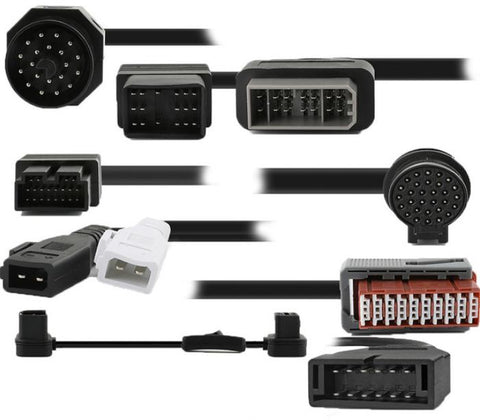 Oz Smart Things PTY LTD:Truck adapter for OBD Tracker