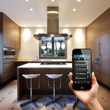 Smart Home Consultant  /  Electrician