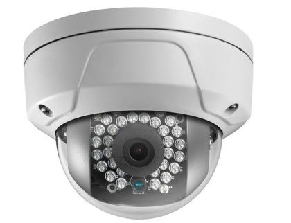 oz smart Things, Smart Home HIKVISION IP HILOOK DOME 4MP Camera