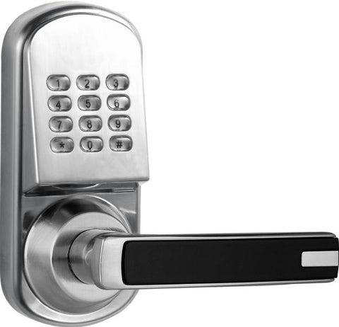 Oz Smart Things PTY LTD:NIE Keypad Door lock
