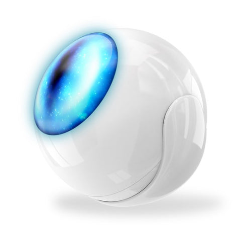 Fibaro Homekit Motion Sensor,  Apple Siri Controlled Multi Sensor