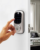 Oz Smart Things PTY LTD:Yale Assure Digital Deadbolt (with key)