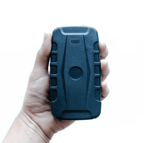 Oz Smart Things GPS Tracker 10000mah