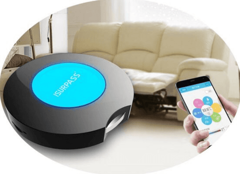 iSurpass Z-wave Controller, Smart Home Hub for Home Automation
