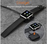 Smart Watch - Elderly Safety & Health Watch