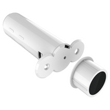 Oz Smart Things PTY LTD:VISION Z-Wave Recessed D/W Sensor
