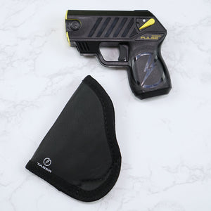 TASER Pulse Plus with IWB Sticky Holster