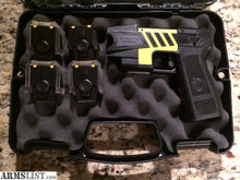 Taser M26c advanced