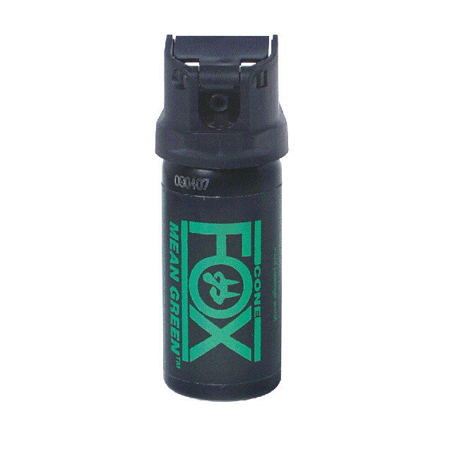 Fox Labs Mean Green Pepper spray