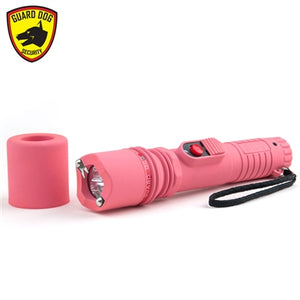 Guard Dog Security INFERNO (Pink)