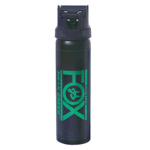 4 oz. Mean Green Pepper Spray Fog